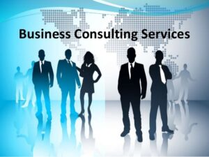 Become A Business Consultant