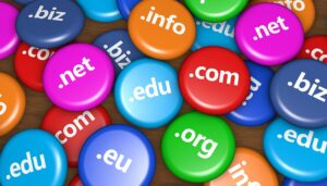 Buy & Sell Domains