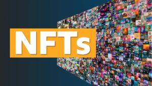 Create & Sell NFTs