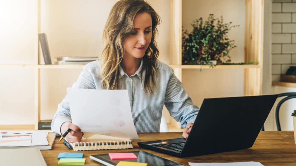 Finding Work-Life Balance in an Online Degree Program