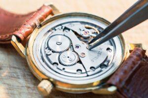 Jewelry/Clock/Watch Repair