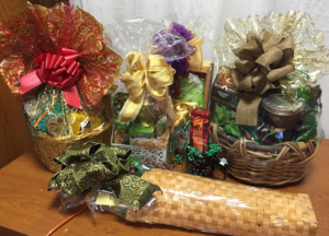 Sell Gift Baskets