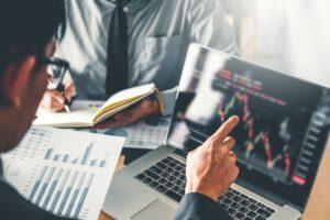 Stock Brokerage