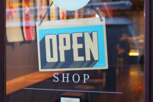 The Final Steps of Opening a Retail Store