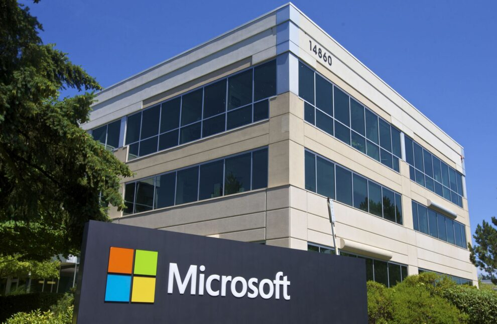 White House Warns After Microsoft Accuses China Of Hacking Its Mail Server Program