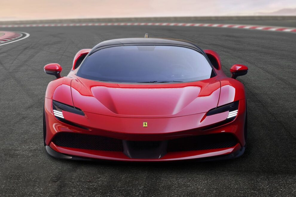 Ferrari CEO, John Elkann Promises an EV by 2025