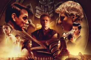 Netflix To Announce The Release Date For Season 4 Of 'Cobra Kai'
