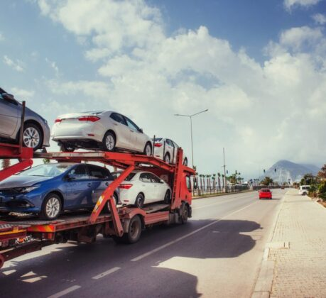 Questions to Ask Your Auto Transport Service Provider