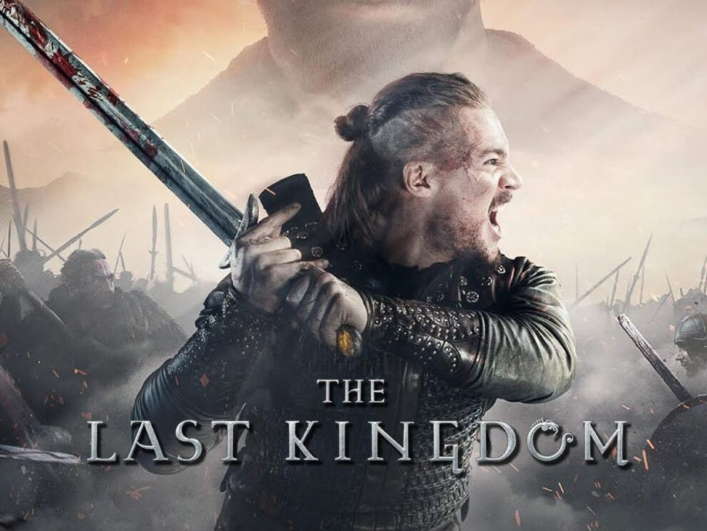 Season 5 of 'The Last Kingdom' soon to enter the production phase
