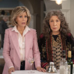 Season 7 of 'Grace and Frankie' to be released on Netflix