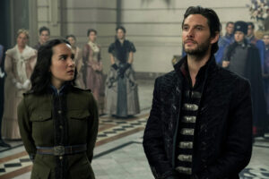 know about 'Shadow and Bone' Netflix series
