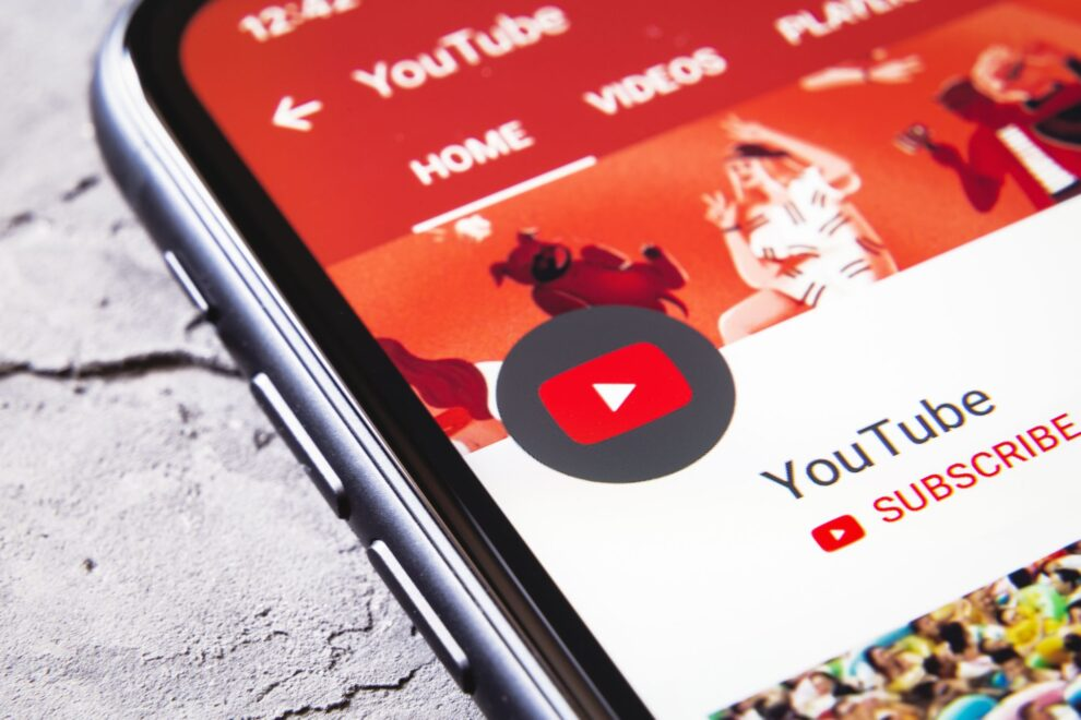YouTube Claims They're Getting Better at Deleting Videos That Are Going Against Their Policies