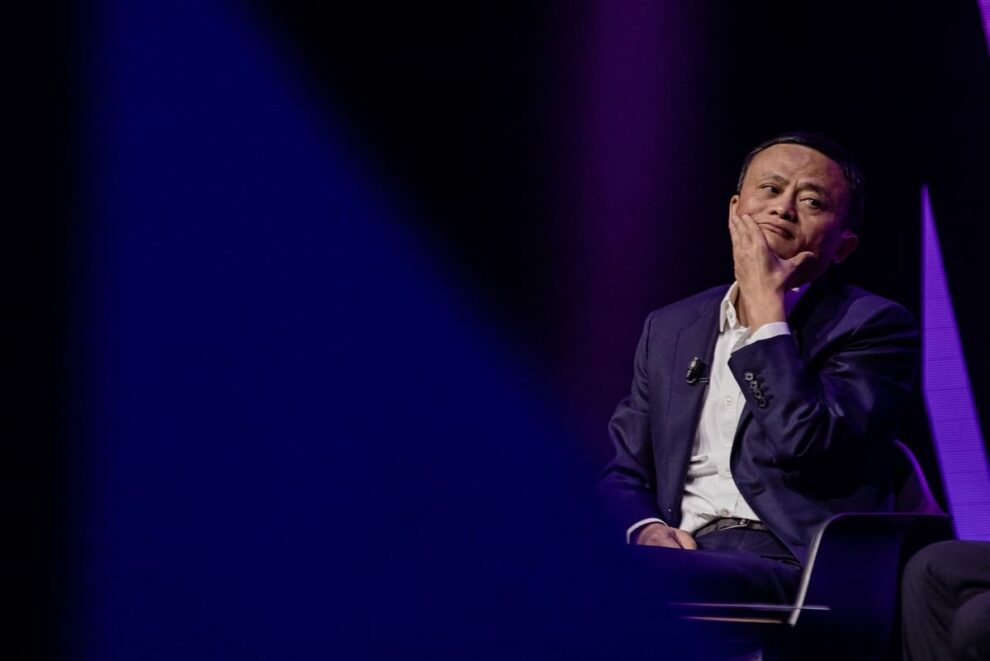 $2.8 Billion Fine Imposed On Alibaba For Antitrust Case In China