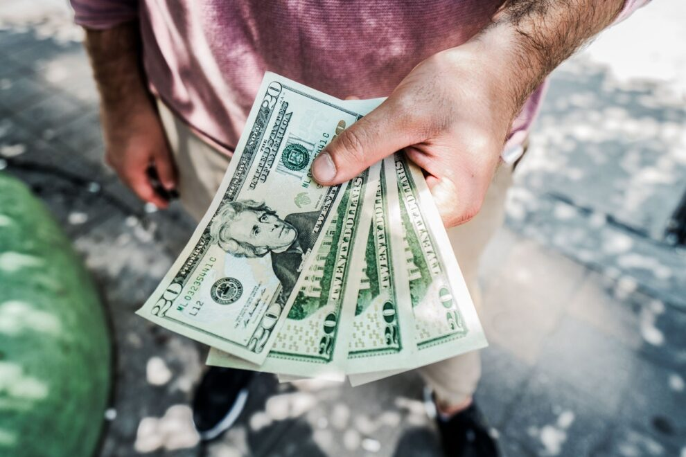 Need Money? Here's How To Make Money From Your Unwanted Junk