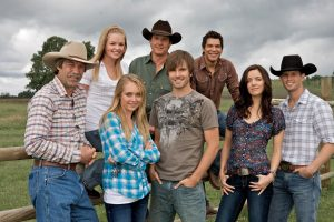 'Heartland' Season 14: When is the series going to be out on Netflix?