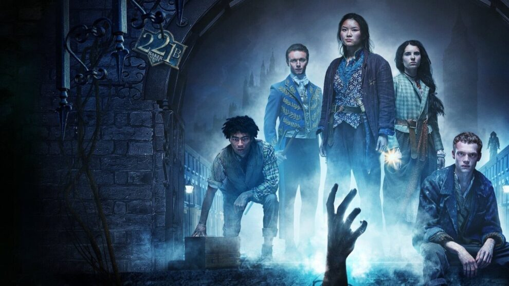 'The Irregulars' – Season 2 Of The Show Has Been Cancelled By Netflix