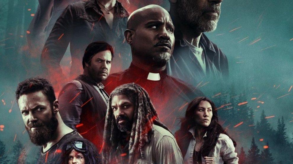 'The Walking Dead' Season 10: When will it be out on Netflix?