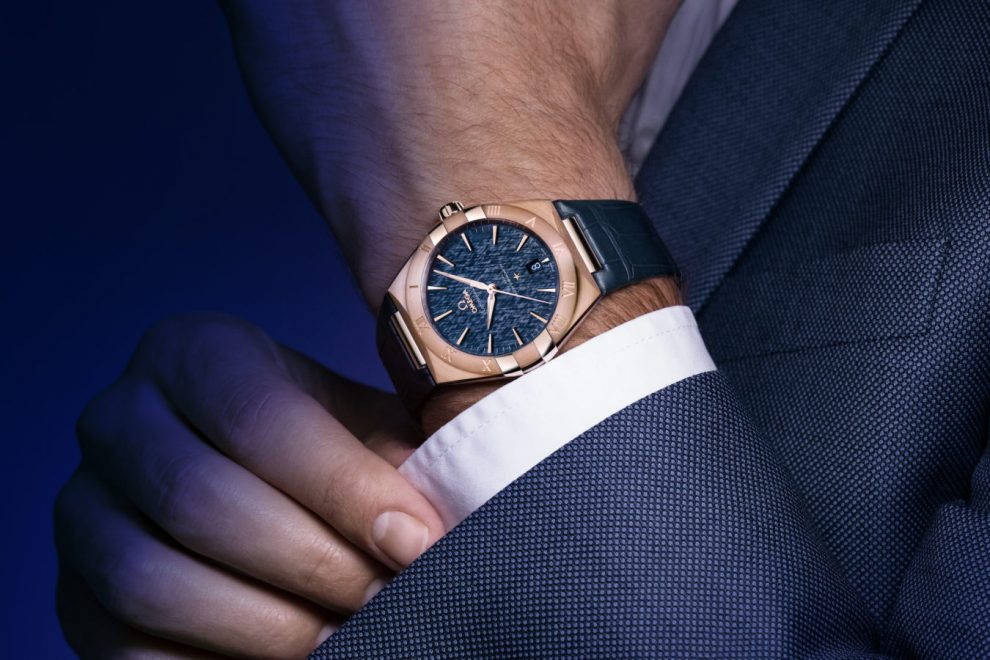 3 Omega Watch Collections That Must Be on Your Radar