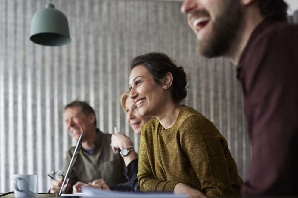 6 Memorable Ways to Show Your Staff You Appreciate Them