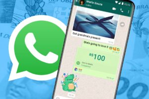 Brazilians Can Again Send And Receive Money Through Whatsapp Pay