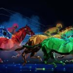 Digital horses, the new craze of the crypto world