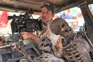Documentary for 'Army of the Dead' lands on Netflix