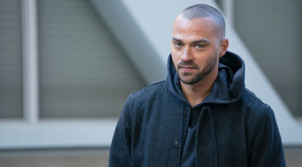 Grey's Anatomy- Why Is Jackson Leaving The show After 12 Years?