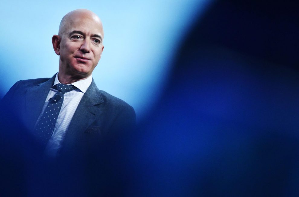 Jeff Bezos is will be leaving the position of Amazon CEO on July 5th, 2021