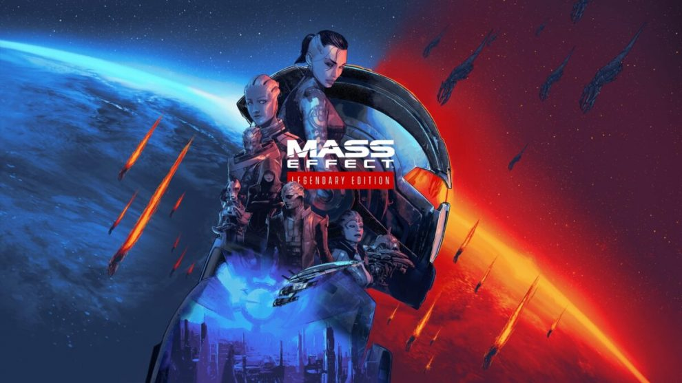 Mass Effect 2: Check Out The Best Way To Get & Keep Samara or Morinth Loyal!