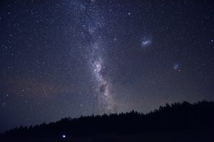 Most Energetic Light Has Been Spotted By Scientists