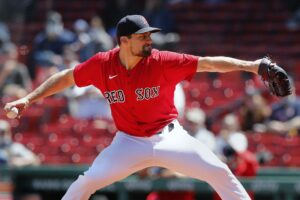 Red Sox: At last, Bobby Dalbec had a killing day first homer of 2021