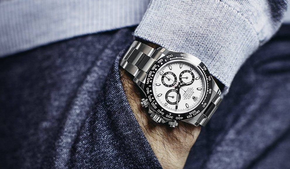 Rolex Watches: Luxury Watch Collections You Must Know About