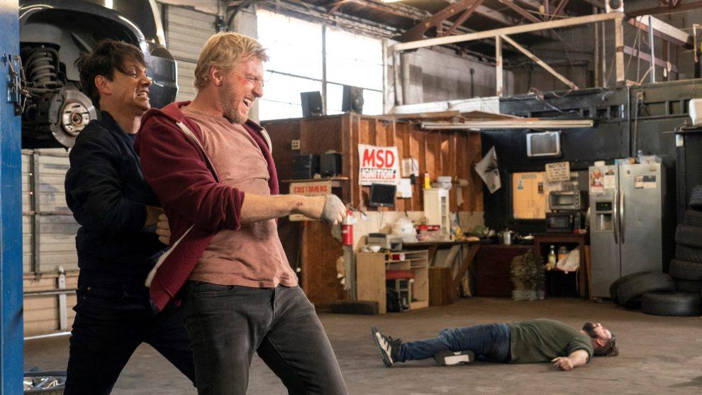 Season 4 of 'Cobra Kai' is arriving soon on Netflix