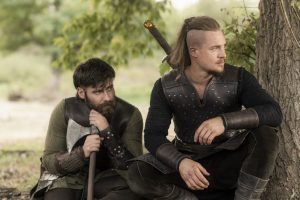 'The Last Kingdom' Season 5 going to be released soon on Netflix