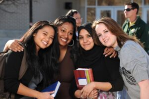 Top 3 Benefits of Community Colleges