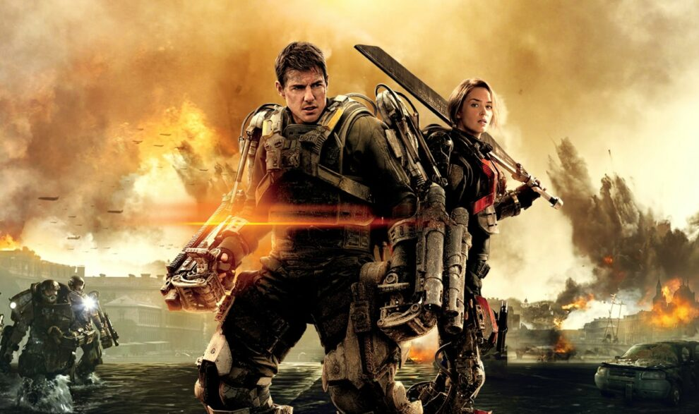 What's The Latest Update On the Edge Of Tomorrow 2? Know Here!
