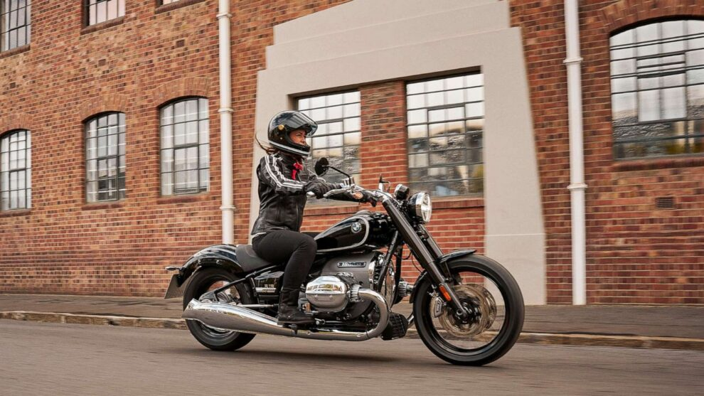 What You'll Need When You're New to Motorbiking