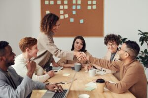 Creating an Employee-Friendly Workplace