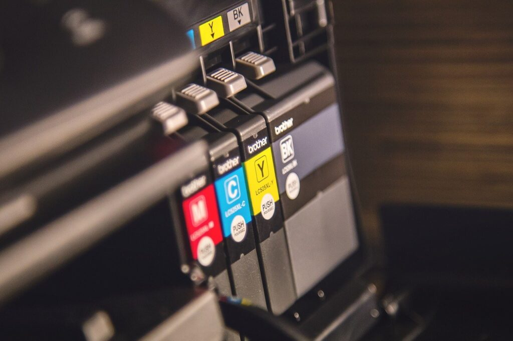 Why Your Business Still Needs A Printer