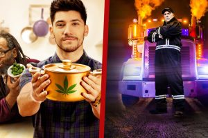 'Cooking on High' and 'Heavy Rescue: 401' to leave Netflix by July 2021