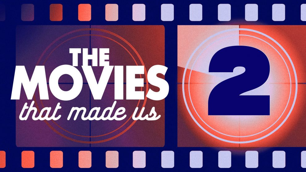 'The Movies That Made Us' is returning with Season 2 in July 2021 on Netflix