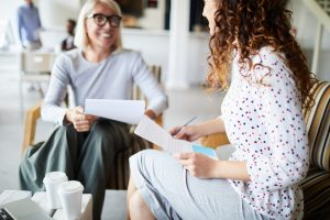 Colleague Feedback–What You Want To Hear vs. What You Need To Hear