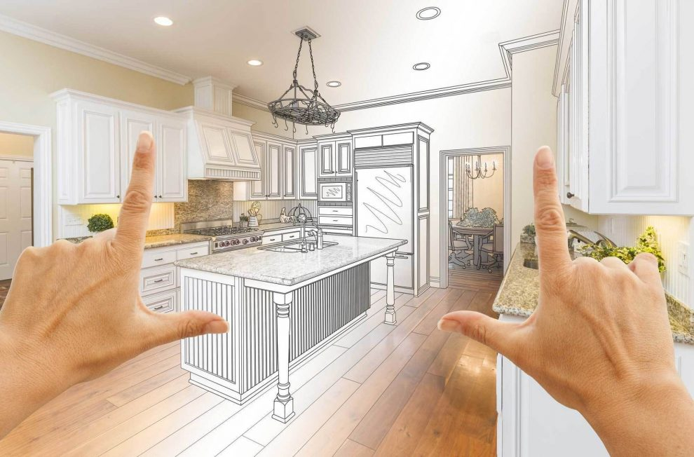 How Do You Finance Home Improvements?