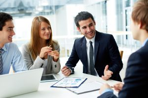 Finding the Best Recruitment Consultant in Singapore