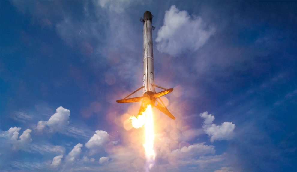 For National Security Missions, SpaceX Cleared to Launch Reused Rockets