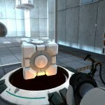 For The Build-Up Of Games, Microsoft Hired The Co-Creator Of Portal