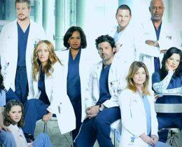 When will Grey's Anatomy Season 17 premiere on Netflix?