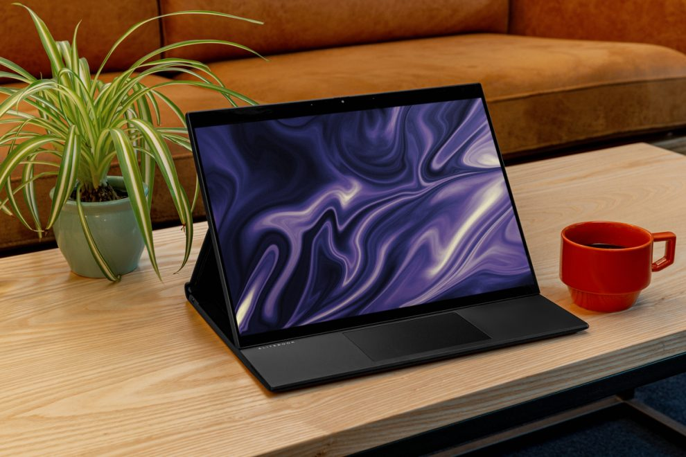 HP Elite Folio: A perfect hodgepodge of mobile-like features