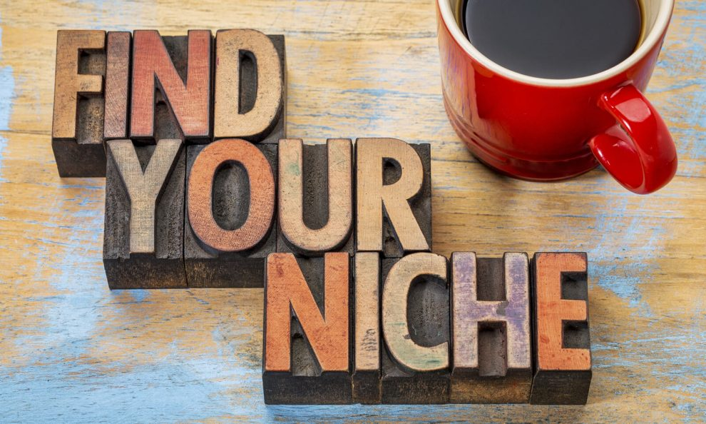 How to Choose Business Niche