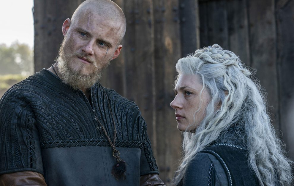"Netflix is planning to release Season 1 of ""Vikings: Valhalla"" soon"